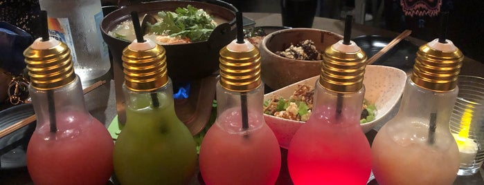 Anytime Soju Bar and Eatery is one of Manhattan To-Do's (Between Houston & 34th Street).