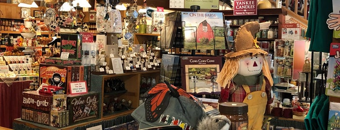 Rocking Horse Country Store is one of Ski trips.