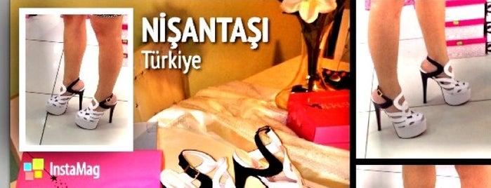 Kerem İnan Ayakkabı is one of Rugi 2.