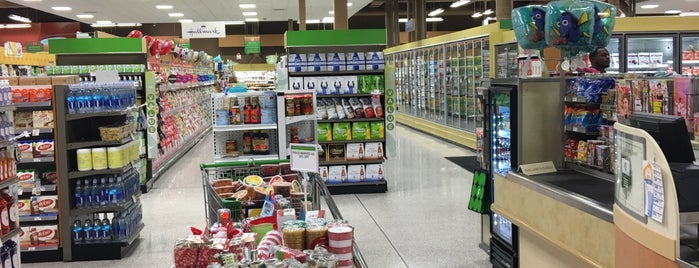 Publix at Prosperity Village is one of Anthony's Liked Places.