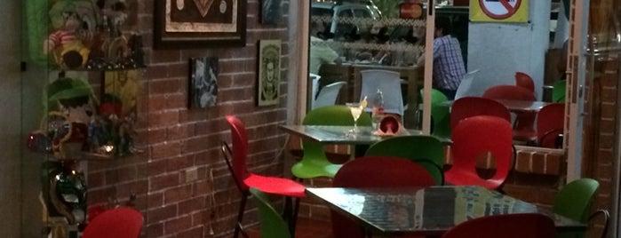 Tacos Y Cuates is one of สถานที่ที่บันทึกไว้ของ Georban.