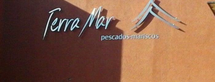 Terra Mar is one of Tempat yang Disukai Alonso.