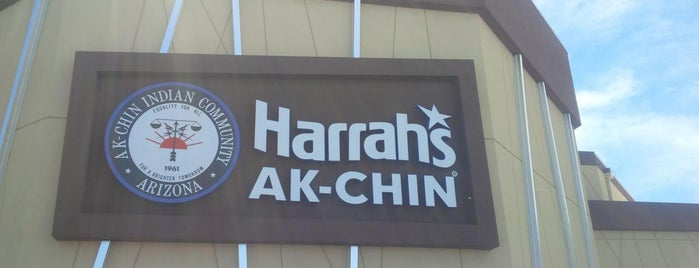 Ak-Chin Indian Reservation is one of Native American Cultures, Lands, & History.