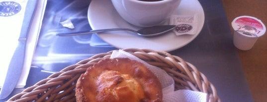 Crepes & Waffles is one of Disfruta Finca Alta.