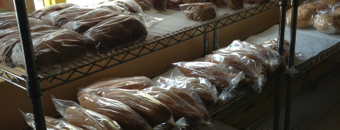PRC Bakery is one of Eats In Barbados.