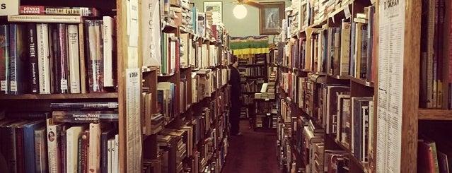 Bookman Rare & Used Books is one of Gespeicherte Orte von Lana.