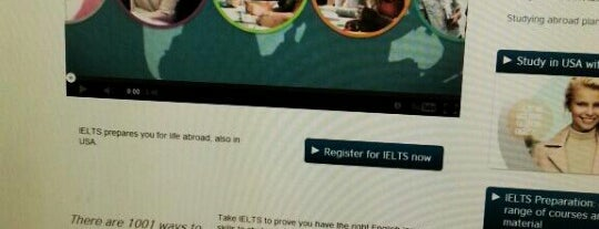 IELTS Test of English is one of consigli che meritano..