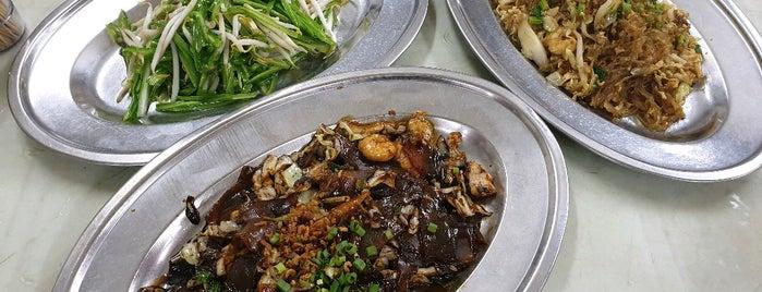 Pu Yuan Restaurant 朴苑小吃馆 is one of Glorious Food.