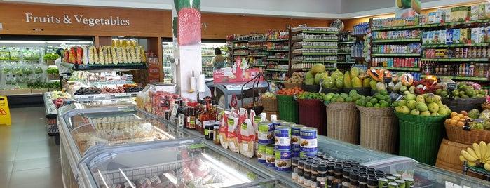 Pepito Market is one of Seminyak+.