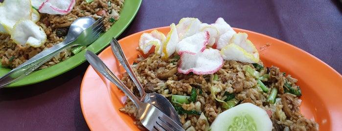 Nasi Goreng Gila Sabang is one of Jkt resto.