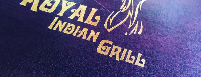 Royal Indian Grill is one of Chicago BYOBs.