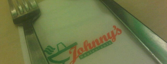 Johnny's Restaurants is one of Makan @ Utara #7.