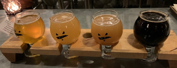 Bandit Brewery is one of Toronto.