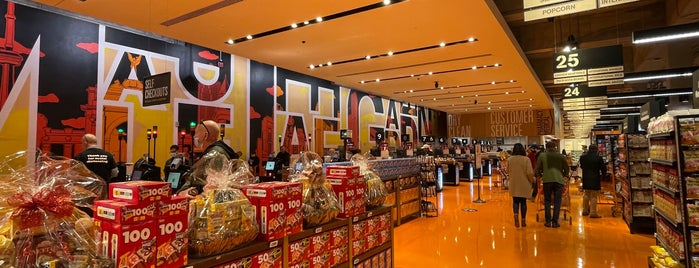 Loblaws is one of Places eaten (Toronto).