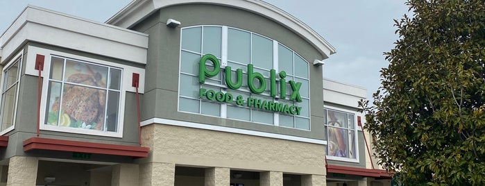 Publix is one of Orlando.