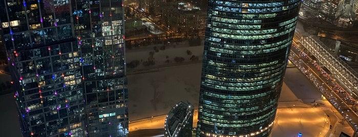 Панорама 360 is one of Москва.
