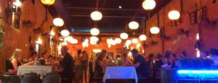 Lanterns is one of 🚁 Vietnam 🗺.