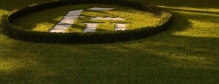 Hotel Federico II is one of virgo.