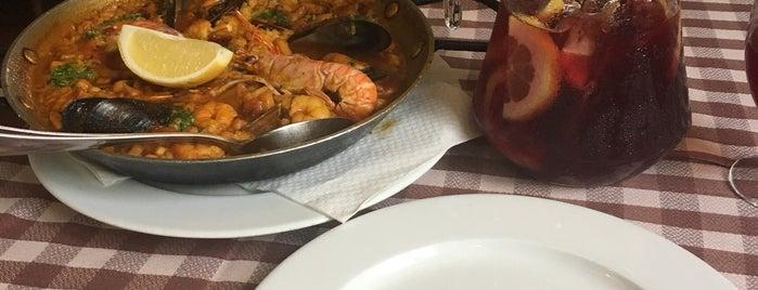 Taverna El Glop is one of Юля : понравившиеся места.