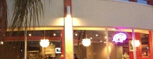 Riverwalk Pizzeria is one of Mike : понравившиеся места.