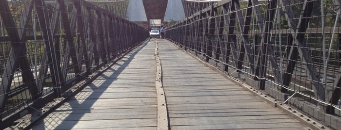 Puente de Occidente is one of Loredana's Liked Places.