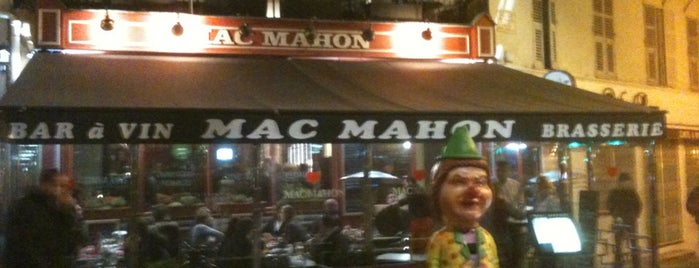 McMahon is one of Nice Night Life.