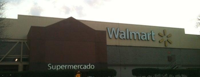 Walmart is one of Lieux qui ont plu à Alvarock.