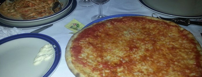Ristorante Pizzeria I Glicini is one of Micheleさんのお気に入りスポット.
