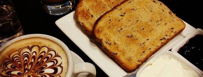 Caffé del Doge is one of Lieux qui ont plu à Monica.