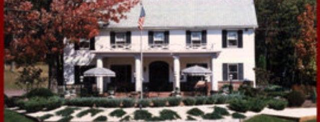 Bear Creek Inne is one of สถานที่ที่บันทึกไว้ของ G.