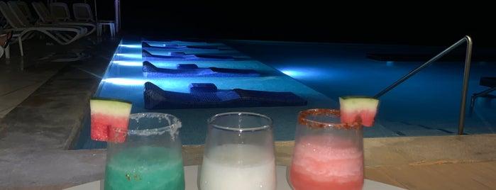 RIU (Lounge Bar) is one of Cancun.