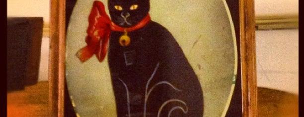 El Gato Negro is one of Deli.