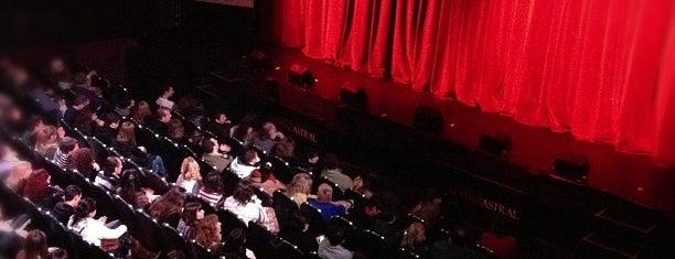 Teatro Astral is one of Teatros de Buenos Aires.