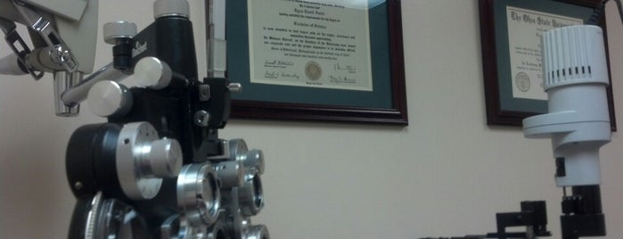 Dr. Centar and Imler is one of Places I go.