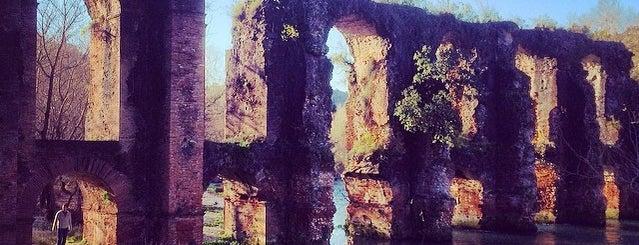 Ρωμαϊκό Υδραγωγείο is one of Amazing Epirus.
