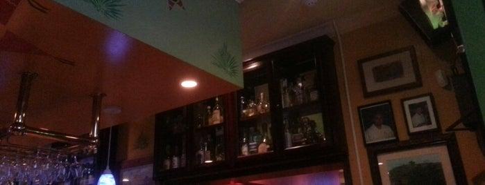 La Penca Azul Tequila Bar is one of San Francisco.