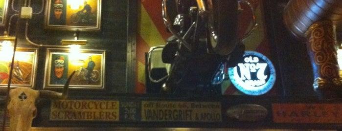 Daytona road side cafe is one of Lugares favoritos de Seth.