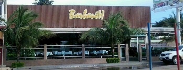BarbauêH is one of Barzinhos -Formosa.