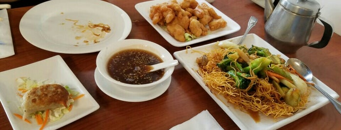 Tai Chi Restaurant is one of SF Asian to Try (Must).