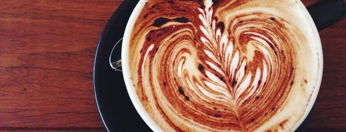 John Smith Specialty Coffee is one of AUSTRALIA.
