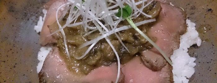 素敵屋さん is one of The 20 best value restaurants in ネギ畑.