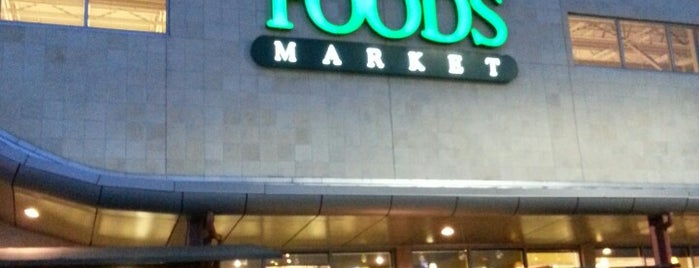 Whole Foods Market is one of Guide to Denver's best spots.