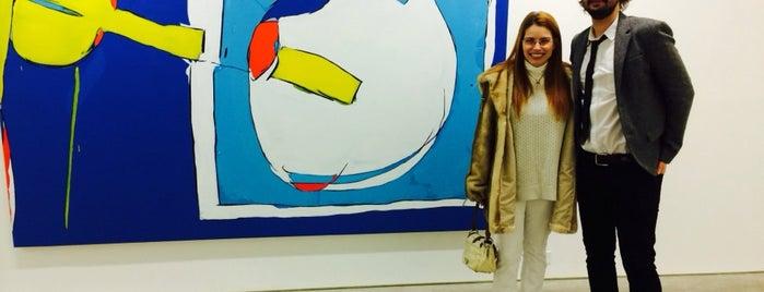 Galerie Richard is one of Posti che sono piaciuti a Holly.