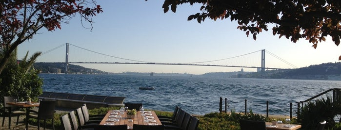 Tapasuma is one of Istanbul Restaurants, Cafes, Clubs.