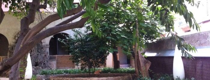 Jardí de la Casa Ignacio de Puig is one of + + hola españa + +.