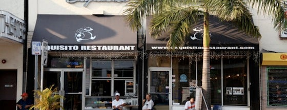 Top Ten Cuban Restaurants In Miami