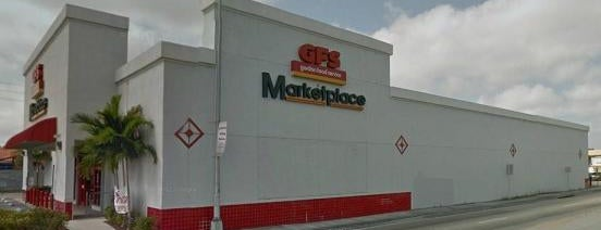 Gordon Food Service Store is one of Top Ten Supermarkets In Miami.