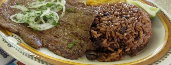 Morro Castle is one of Top Ten Cuban Restaurants In Miami.
