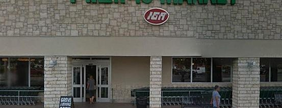 Top Ten Supermarkets In Miami