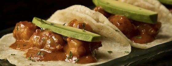 Favorite Restaurants in Miami